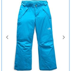 North Face | Freedom Girls Insulated Snow Pants
